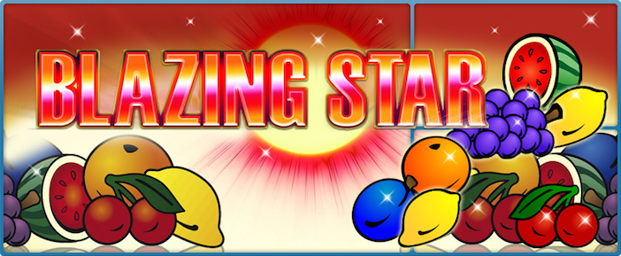 kann man blazing star online spielen